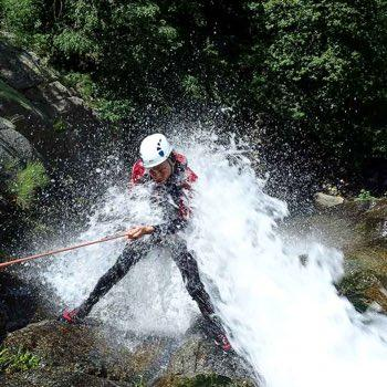 Canyoning & Rafting 66 Pyrenees Orientales